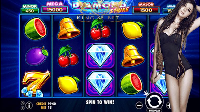 Game Slot Online Termodern di tahun 2020