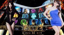 Game Slot Online Terpopuler dengan fitur terbaik