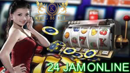 Bandar Judi Casino Online terbaru di Indonesia