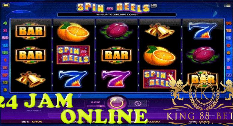 Deposit Judi Online Teraman dengan fitur terbaik