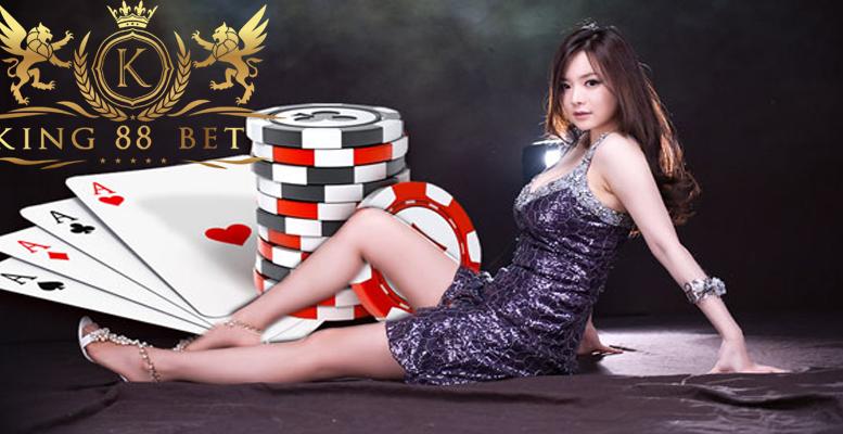 Judi Casino Online Terlengkap dan terpercaya di Indonesia